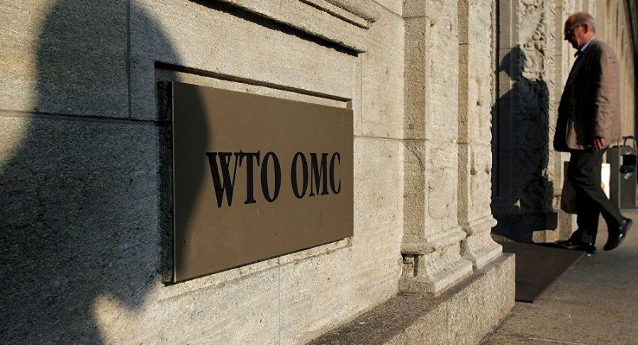 El comisario de Comercio de UE no presentará su candidatura a liderar la OMC