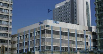 La OPEP+ confirma que extiende el recorte de su oferta hasta el 31 de julio