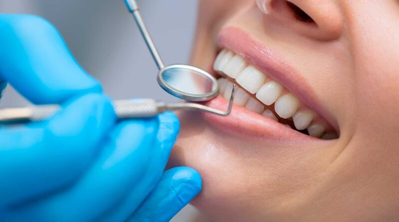 Odontólogos preocupados ante la situación sanitaria por pandemia