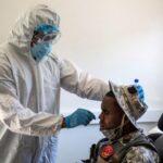 30,619 confirmados de coronavirus en RD; 855 nuevos en un día