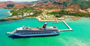 Terminal Taino Bay comenzará a recibir cruceros a partir de marzo del 2021