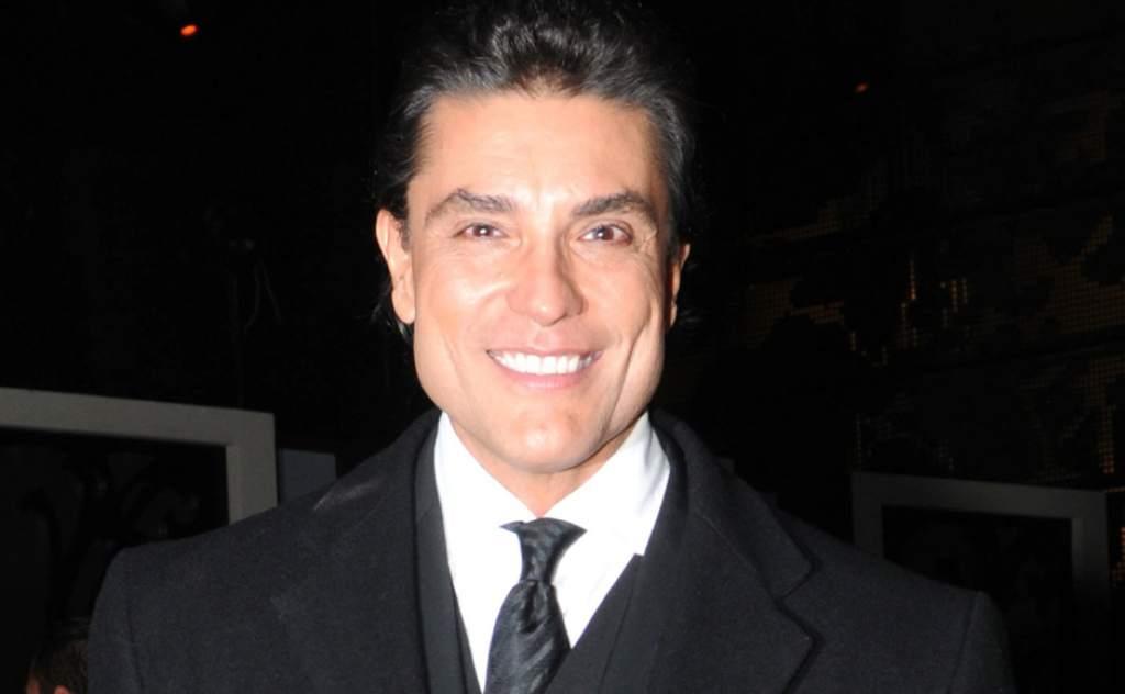 Policía de Puerto Rico investiga denuncia contra el actor Osvaldo Ríos