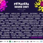 Primavera Sound 2021 suma casi 40 nuevos artistas al cartel