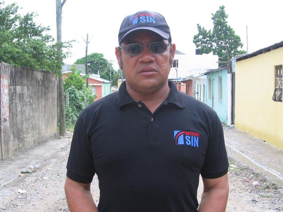 PERIODISTA RAMON MENDEZ NECESITA CON URGENCIA DONACION DE RIÑON