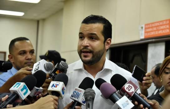 Rafael Paz denuncia que tuits contra Luis Abinader, fueron producto de un hackeo