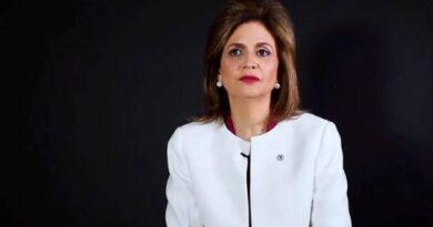 Raquel Peña: en primeros cien días gobierno encabezado por Abinader priorizará la generación de empleos