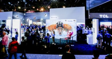 Samsung, LG, Sony, Google y otras 10 marcas se suman al CES 2021