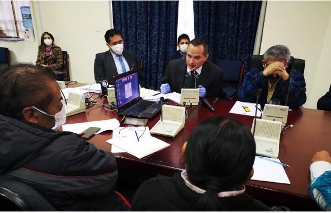El Gobierno solo apuesta a los créditos internacionales para afrontar al COVID-19