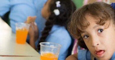 Unicef ayuda a niños con discapacidad