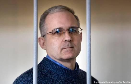 Un estadounidense afronta una posible condena de 18 años por espiar en Rusia