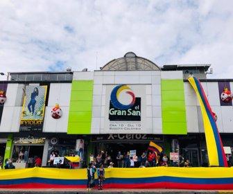 El Centro Comercial Gran San Victorino abrirá sus puertas otra vez al medio día