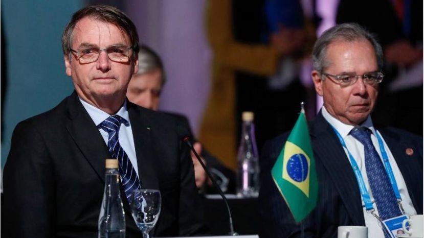 La economía de Brasil será casi la peor de todas