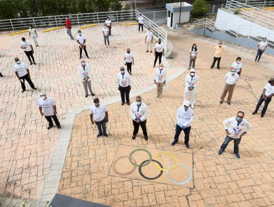 COD resalta unidad del COI en celebración del Día Olímpico
