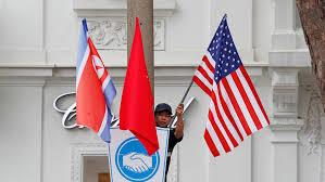 """""""Si EE.UU. no quiere enfrentar cosas cosas nefastas, debe callarse la boca"""": Pionyang insta a Washington a no interferir en sus relaciones con Seúl"""