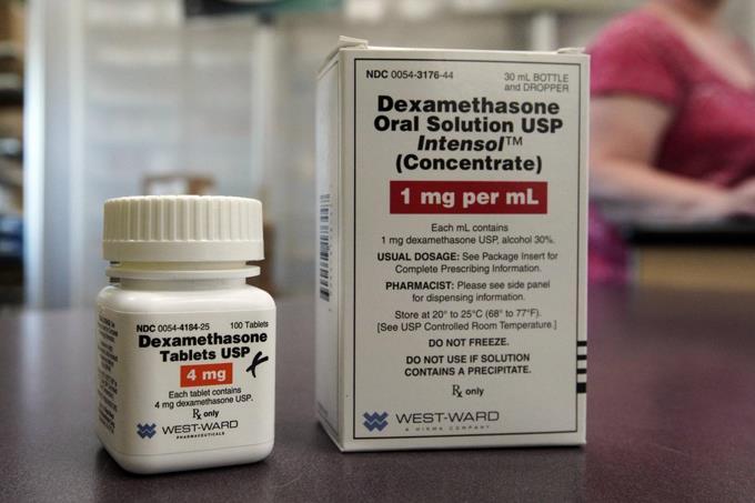 Dexametasona, un fármaco de bajo precio que solo debe ser utilizado en pacientes graves de Covid-19 y bajo supervisión