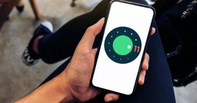 Google filtra por error la versión beta de Android 11 en algunos móviles Pixel
