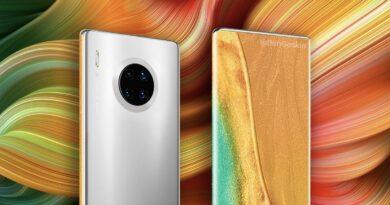 Huawei da el paso definitivo para conseguir un frontal todo pantalla