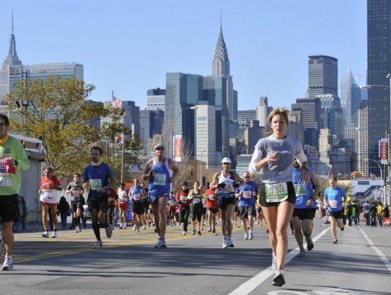 Cancelan Maratón de Nueva York