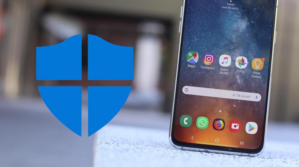 Microsoft lanza su antivirus para móviles