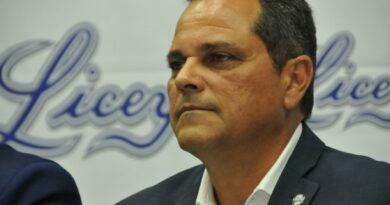 Junior Noboa ve cambio ofrece alternativas a los Tigres del Licey