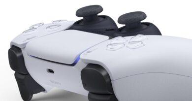 Esta es la patente de un accesorio del DualSense para PS5