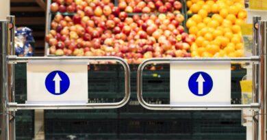 Sensores y semáforos: Consum adelanta cómo serán los supermercados del futuro