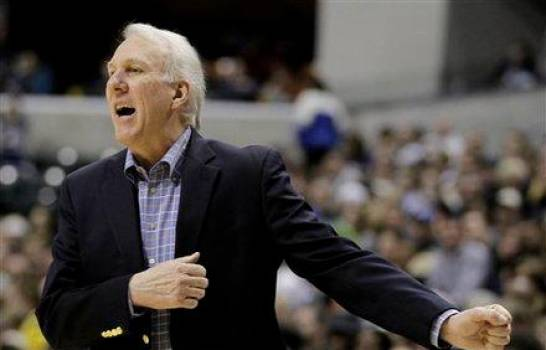 Sindicato de entrenadores califica 'perjudicial' para su futuro plan NBA