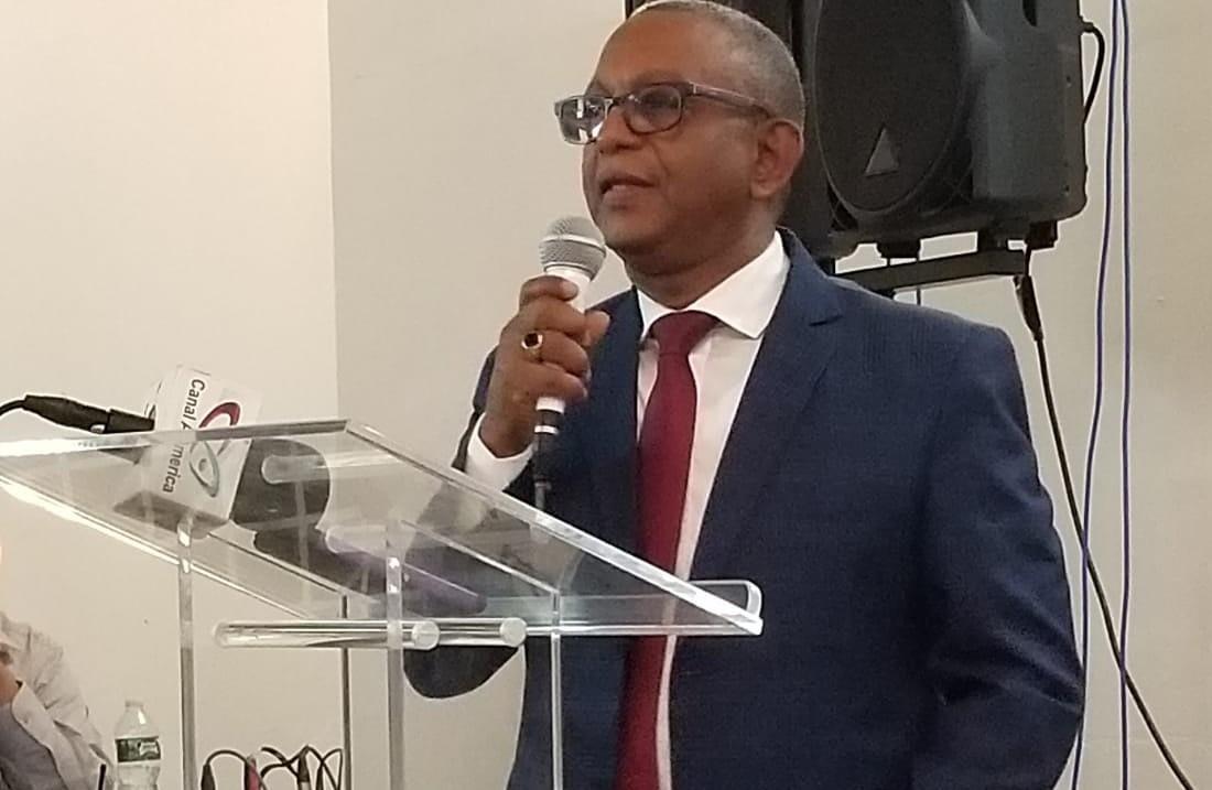 Fuerza del Pueblo en NY denuncia cientos de dominicanos no aparecen en el padrón para elecciones del 5 de julio