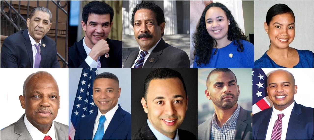 Más de 20 aspirantes dominicanos buscan ser electos en primarias demócratas de este martes