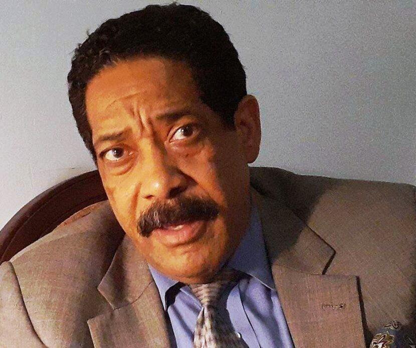 Precandidato a asambleísta llama a la unidad para frenar violencia y saqueos en protestas por asesinato de George Floyd