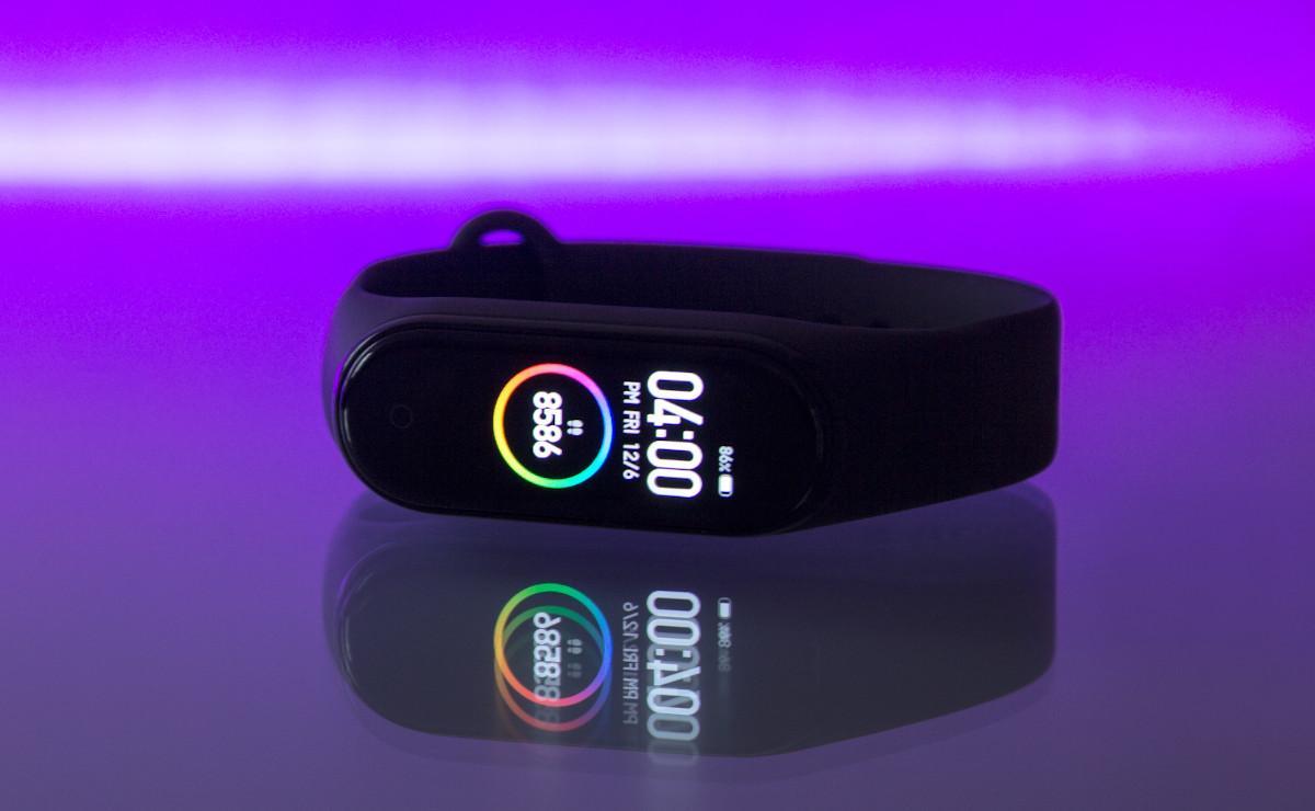 Ya puedes comprar la Xiaomi Mi Band 5, la pulsera inteligente que arrasará en lo que queda de 2020
