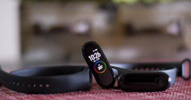 Xiaomi ultima el lanzamiento de la Mi Band 5 con pantalla más grande y NFC