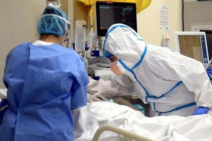 23 muertos por coronavirus en el día de ayer en RD