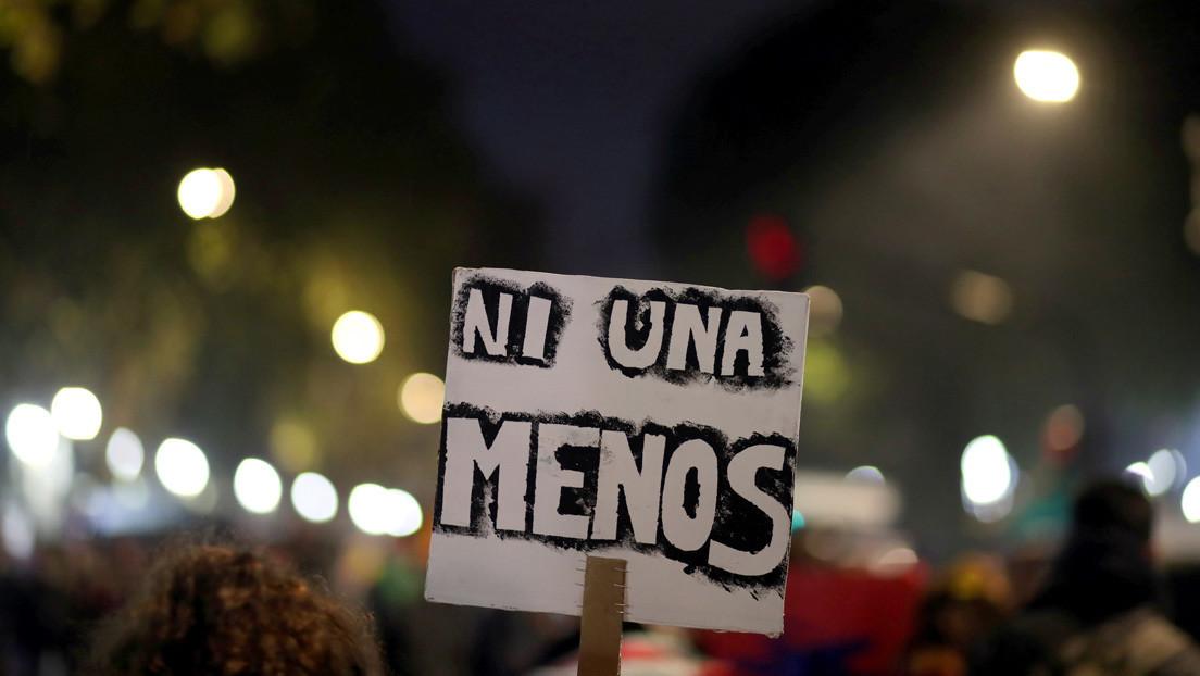 Asesinato de una adolescente de 14 años en Argentina: el fiscal cree que fue violada por siete varones
