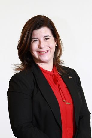 Neyda Iglesias es la nueva presidente de la Asociación Dominicana de Administradores de Gestión Humana