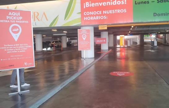 Ágora Mall con nuevas opciones de servicios