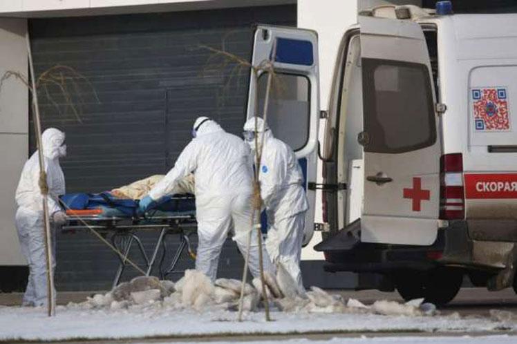 ATENCION ;Muertos por coronavirus ascienden a 993 y 53.956 infectados