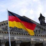 El PIB de Alemania registró un desplome récord del 10.1% en el segundo trimestre