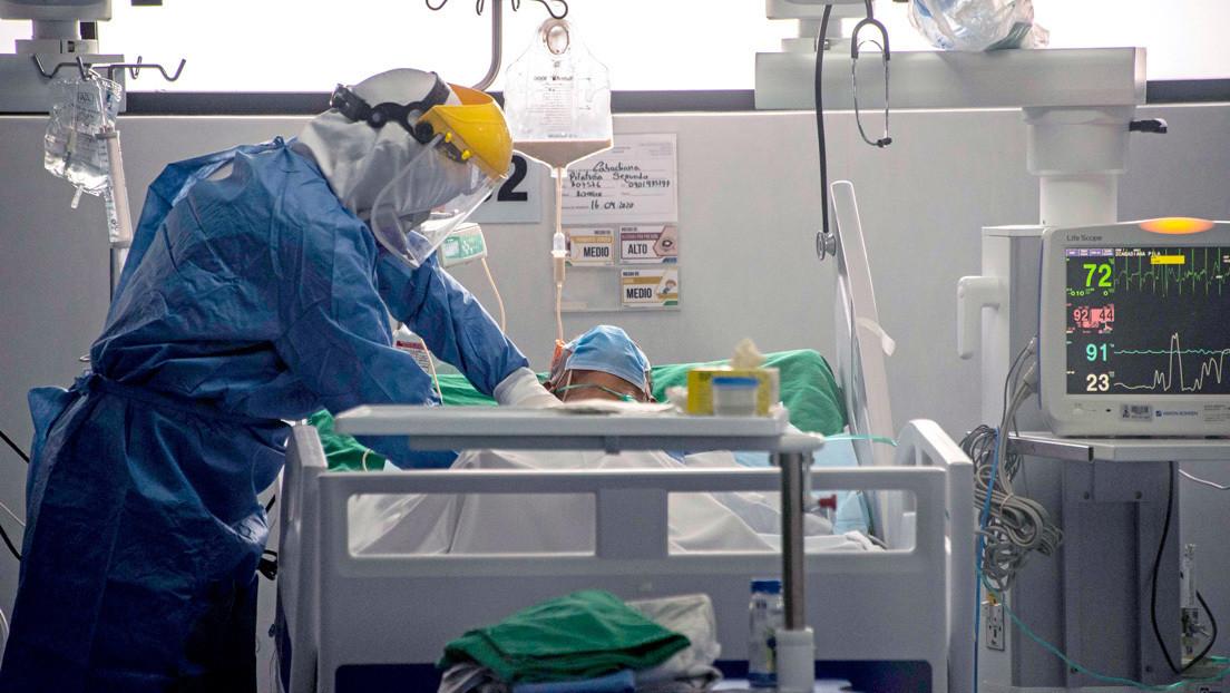 """El principal epidemiólogo de EE.UU. advierte que la pandemia actual """"tiene proporciones históricas"""" y podría ser tan grave como la gripe española"""