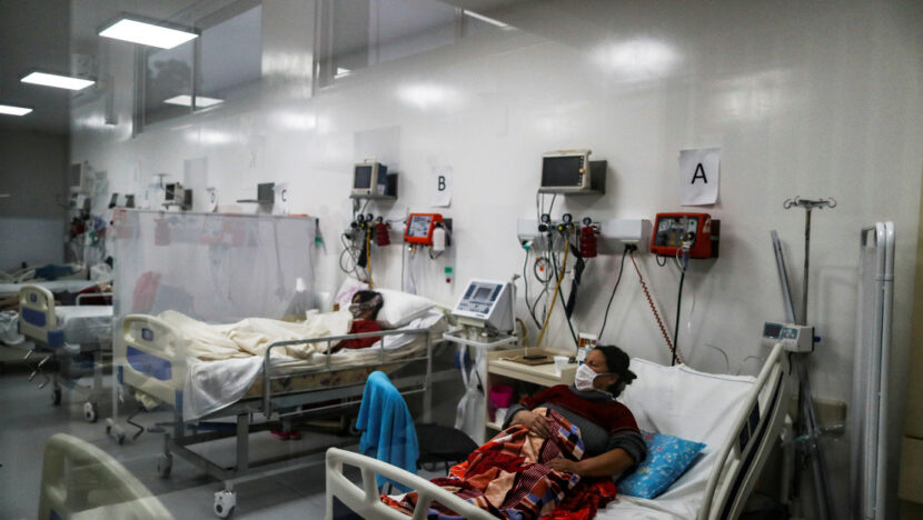 Argentina registra un nuevo récord de muertes diarias por coronavirus, con 75 decesos en 24 horas