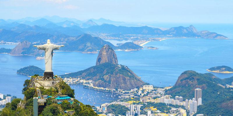 Brasil reporta 34.177 nuevos casos de coronavirus y otras 1.163 muertes en la última jornada