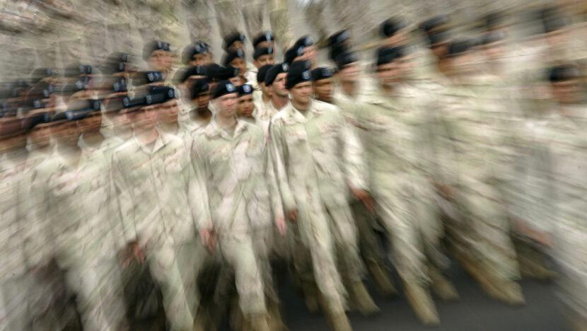 Calculan el gasto millonario que supone para Alemania la presencia de tropas de EE.UU.