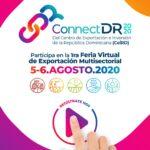 CeiRD anuncia feria internacional de comercio virtual ConnectDR2020