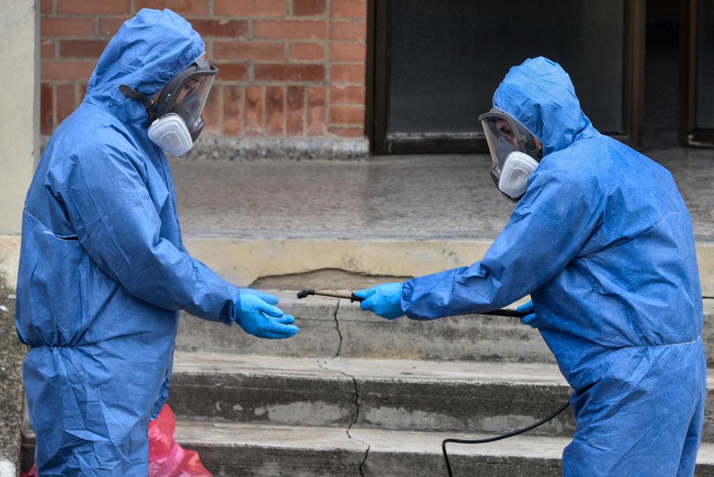 Colombia supera los 120.000 casos confirmados de coronavirus y acumula 4.210 muertes