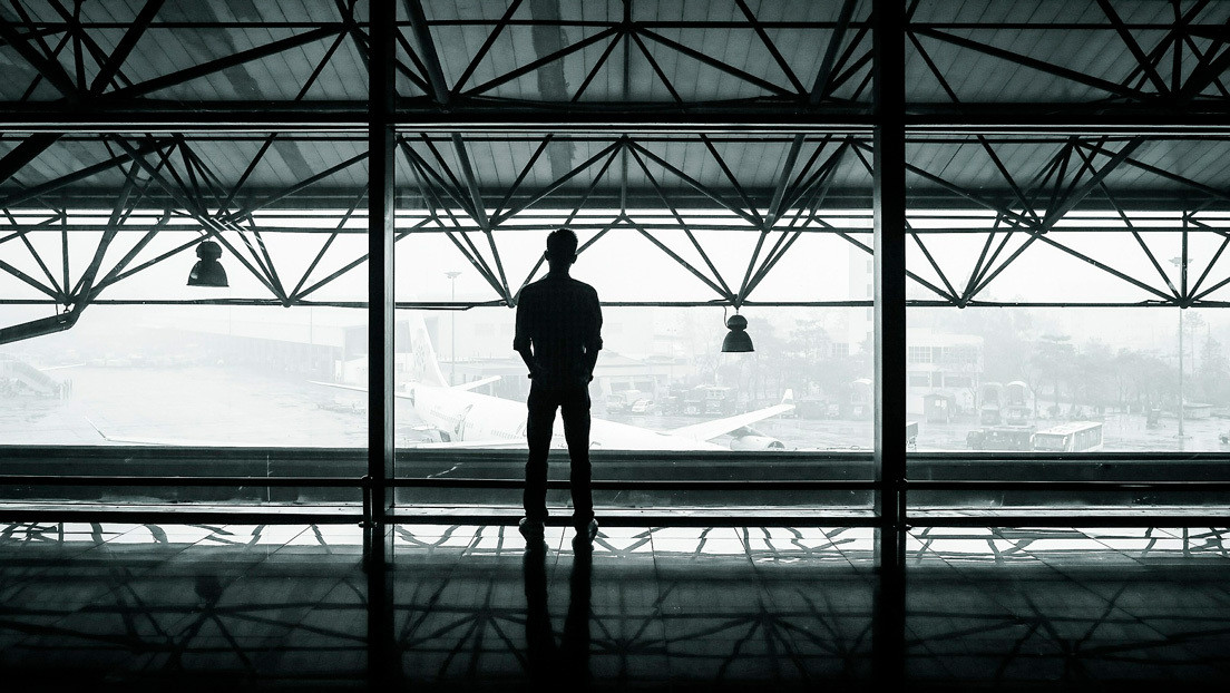 Como en la película 'La Terminal', un turista pasa más de cien días varado en un aeropuerto de Filipinas