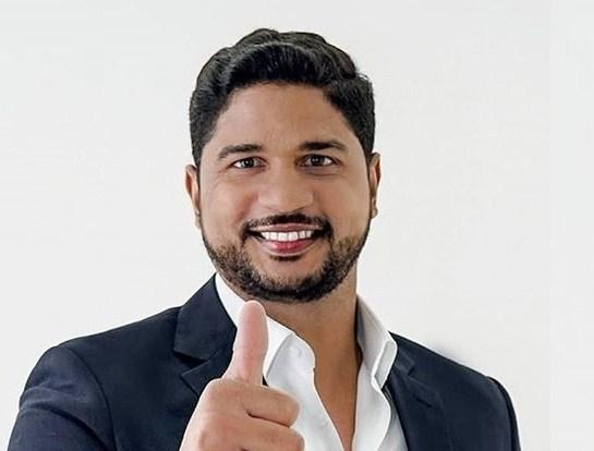 Diputado electo del PRM en San Cristóbal Gustavo Lara Salazar positivo a prueba Covid-19