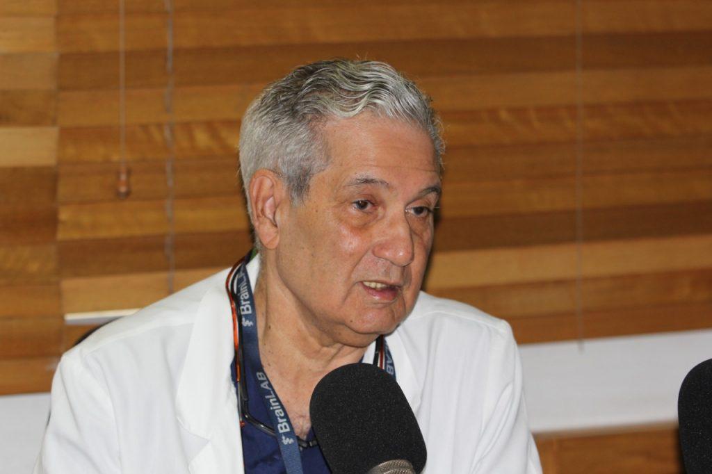 Doctor Puello Herrera recomienda volver a un estado de emergencia controlado debido a rebrote