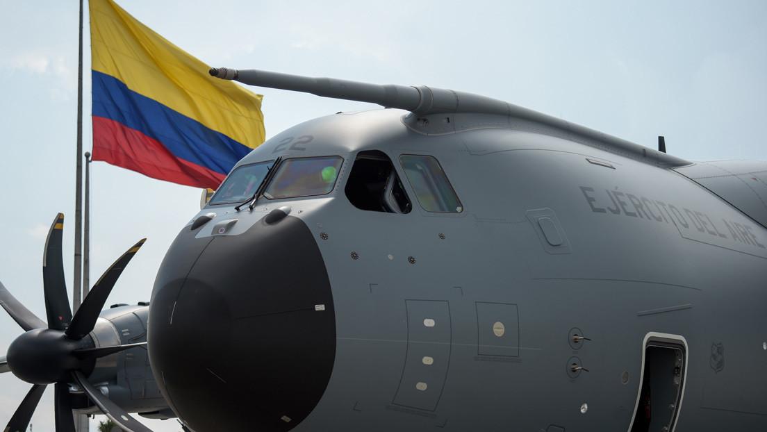 El crudo relato de un soldado colombiano que denuncia haber sido violado en un batallón de la Fuerza Aérea a su ingreso al servicio militar
