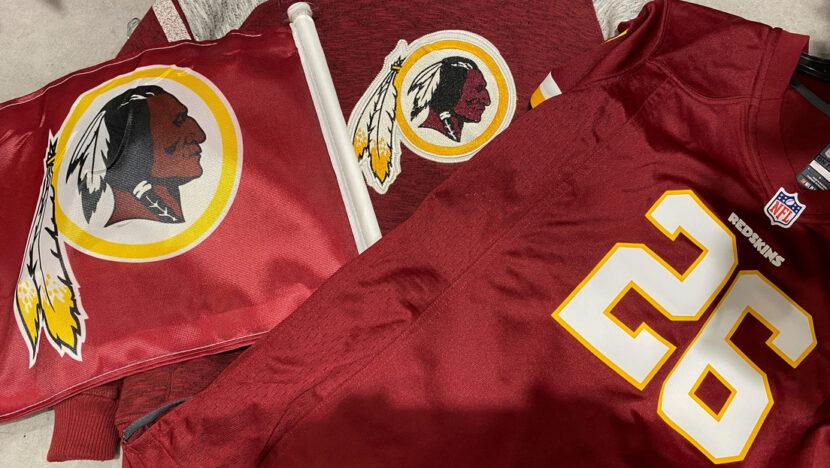 Exigen el cambio del nombre de los Washington Redskins porque ofende a los nativos americanos