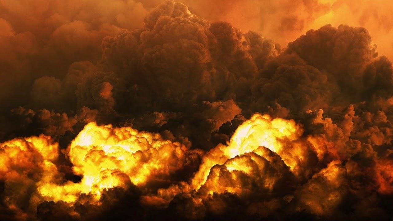 Explosión en un ducto de Petróleos Mexicanos en Veracruz deja cinco personas heridas